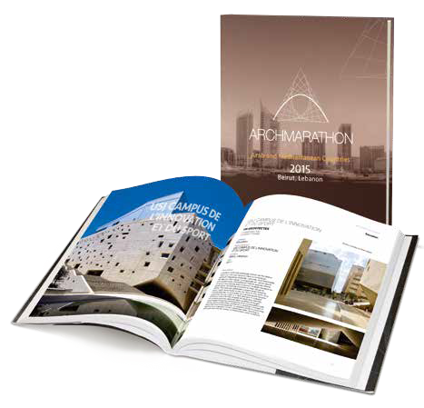 ARCHMARATHON BOOK 2015 EDITION