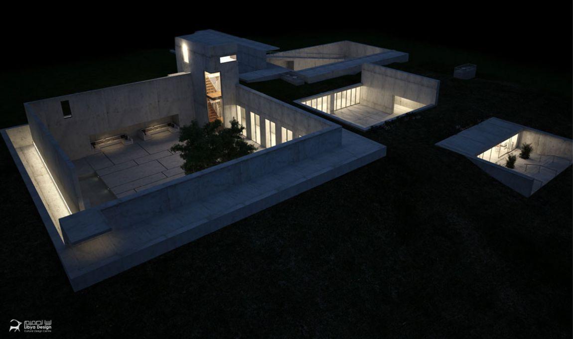 libya_design_Gharyan-Villa_11