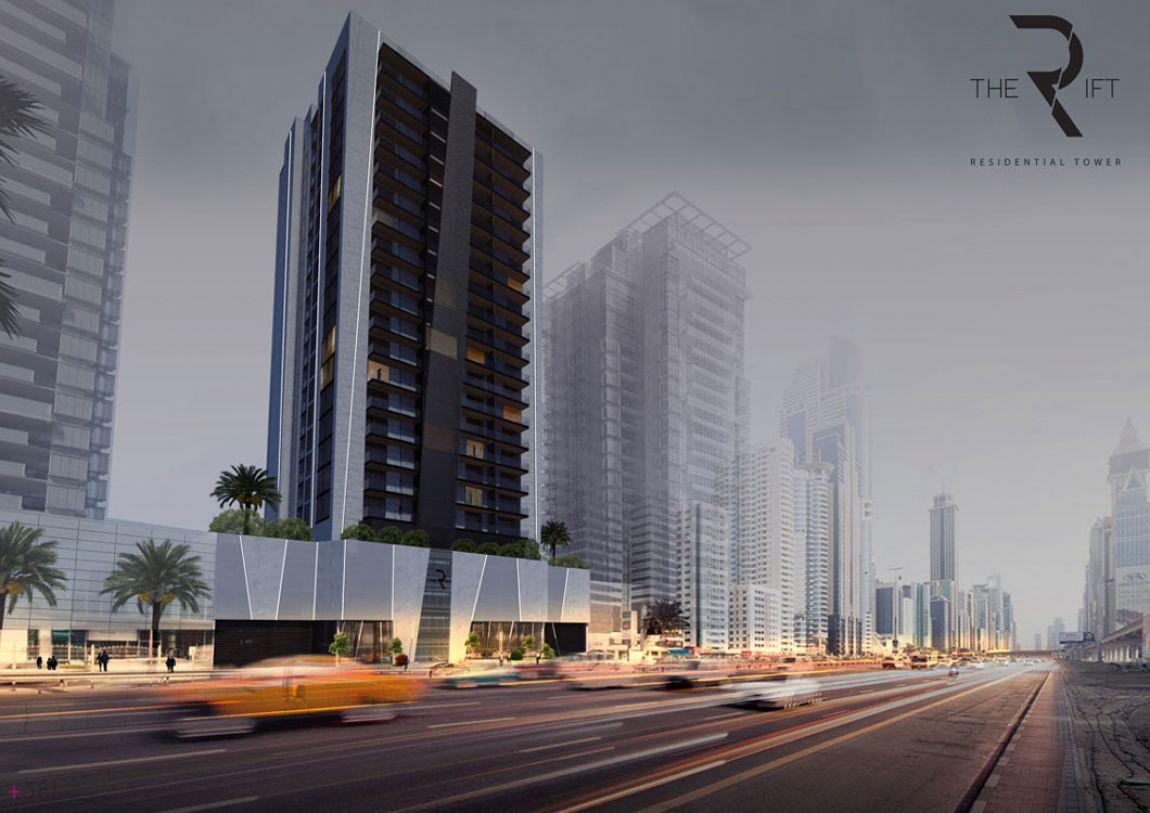Residential_Tower_Dubai_United_Arab_Emirates_Plus_381_layout_design_architecture_03