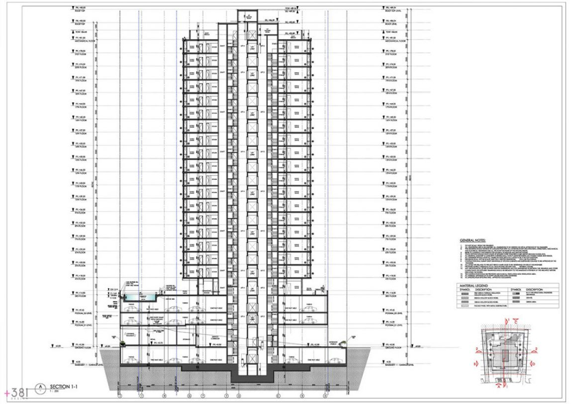 Residential_Tower_Dubai_United_Arab_Emirates_Plus_381_layout_design_architecture_07