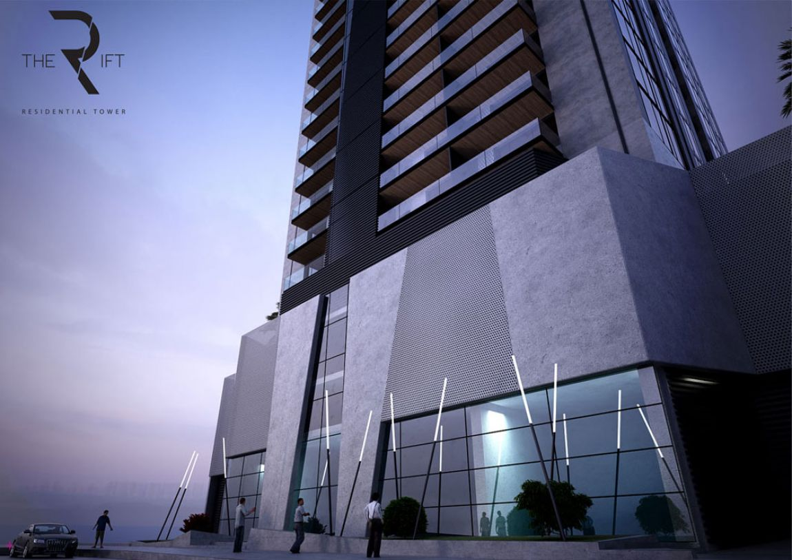 Residential_Tower_Dubai_United_Arab_Emirates_Plus_381_layout_design_architecture_09